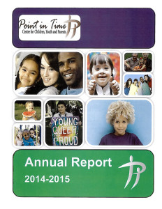 Click on image to download 2014-2015 Annual Report