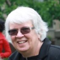 Marg Cox