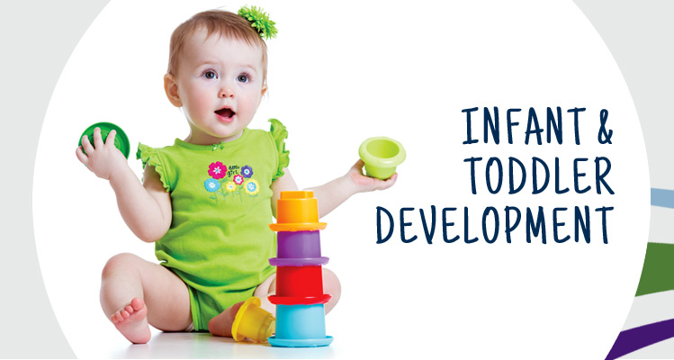 infant and toddler development programs