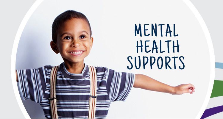 mental health support programs