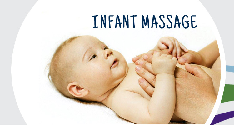 infant massage programs