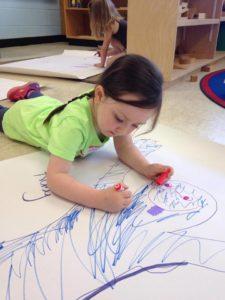 kindergarten program cardiff