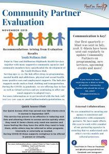 Community Partner Evaluation Part 2